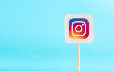 Instagram Statistik